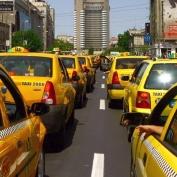 Regimul fiscal aplicabil activitatii de taximetrie in anul 2012