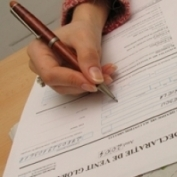 Modificarea Codului fiscal privind impozitul pe venit, incepand cu 1 ianuarie 2014