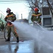Modificarea categoriilor de constructii care se supun avizarii/autorizarii privind securitatea la incendiu